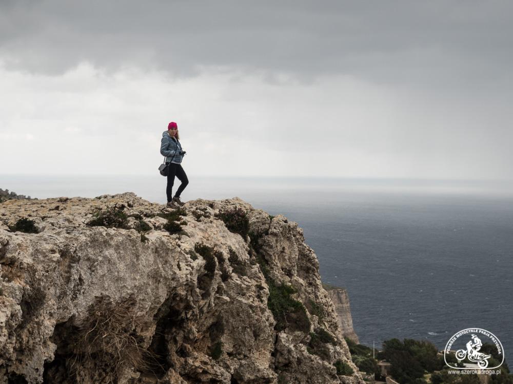 klify na Malcie, Malta atrakcje