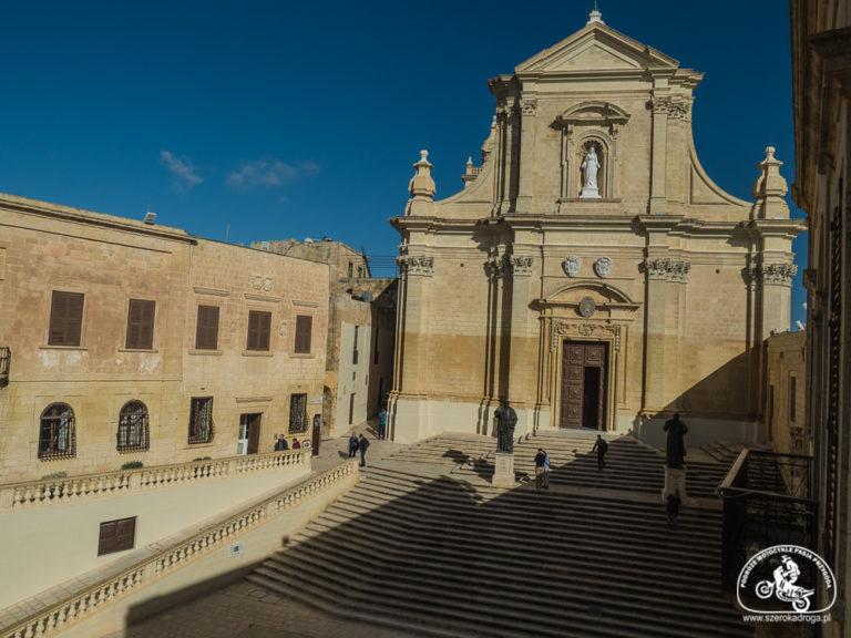 co zobaczyć na Gozo, Malta ciekawe miejsca