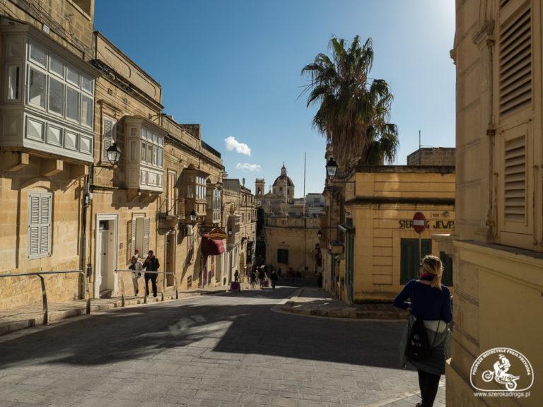 Victoria, Rabat stolica Gozo