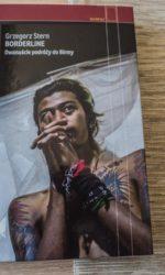 książka o Birmie