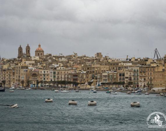 atrakcje Malty, zwiedzanie Valletty