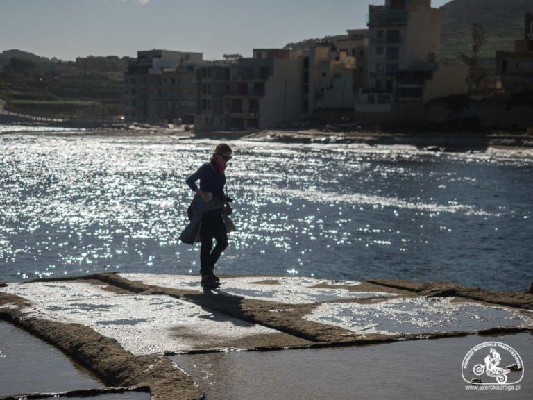 podróżowanie w ciąży, Malta