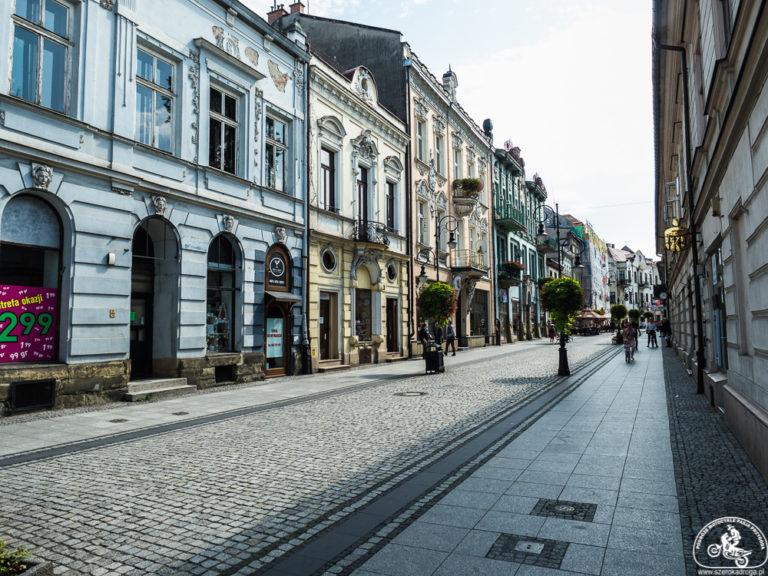 Nowy Sącz i okolice