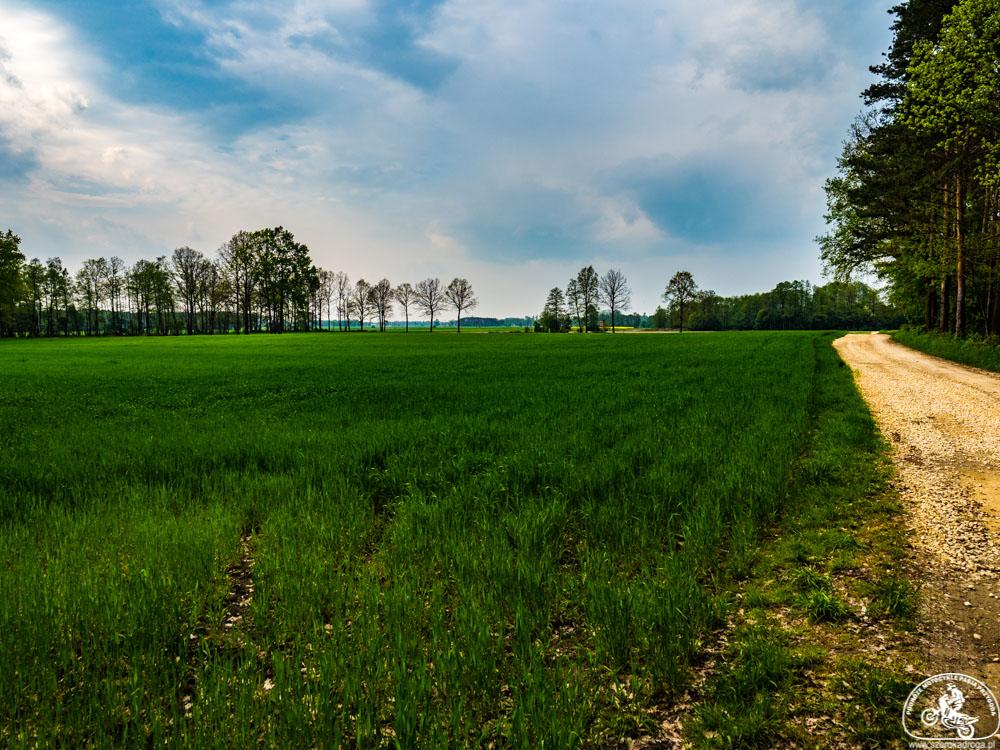 Życie na wsi