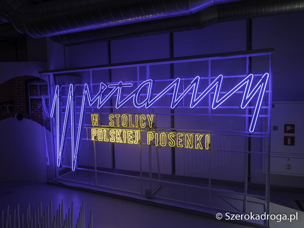 Muzeum Polskiej Piosenki w Opolu